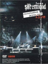 Cover Silbermond - Verschwende deine Zeit - Live [DVD]